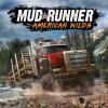Promocja na MudRunner American Wilds