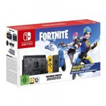 Promocja na Nintendo Switch Fortnite Special Edition