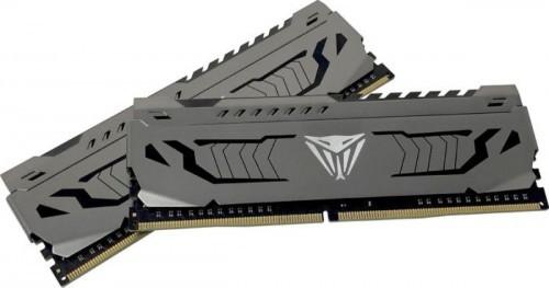 Ppromocja na Pamięć RAM PATRIOT Viper Steel 16GB 3600MHz