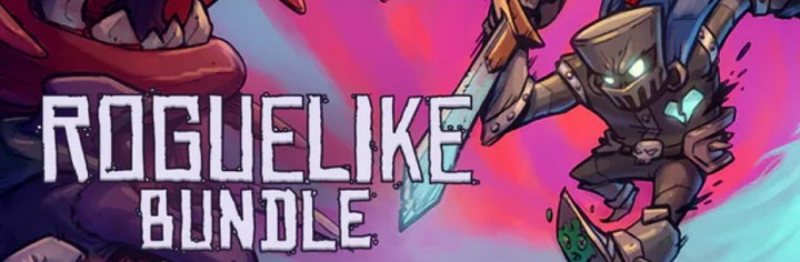 Promocja na Roguelike Bundle