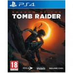 Promocja na Shadow of the Tomb Raider PS4