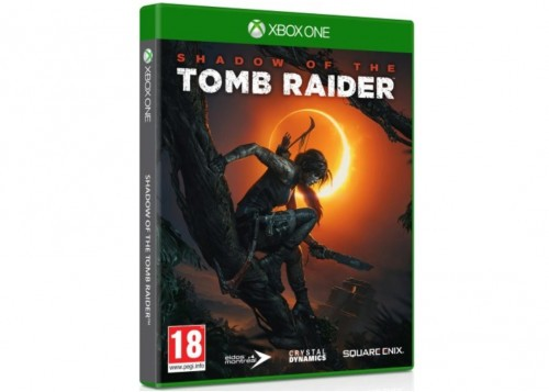 Promocja na Shadow of the Tomb Raider