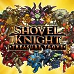 Promocja na Shovel Knight Treasure Trove