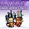 Promocja na Team17 Indie Heroes