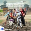 Promocja na The Sims 4 Star Wars Journey to Batuu