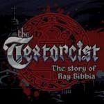 Promocja na The Textorcist: The Story of Ray Bibbia