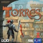 Promocja na grę planszową Torres