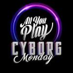 Wyprzedaż Cyborg Monday 2020 w Allyouplay