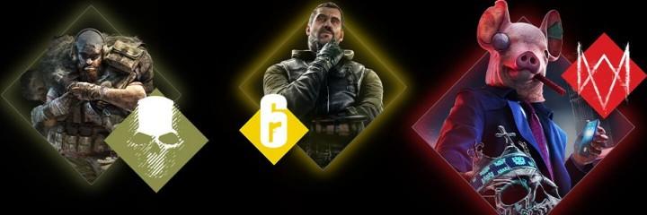 Black Friday 2020 w Ubisoft Store