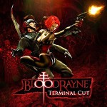 Promocja na BloodRayne Terminal Cut