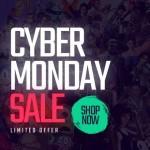 Wyprzedaż Cyber Monday w CDKeys