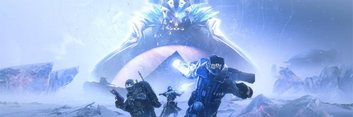 Promocja na Destiny 2: Beyond Light