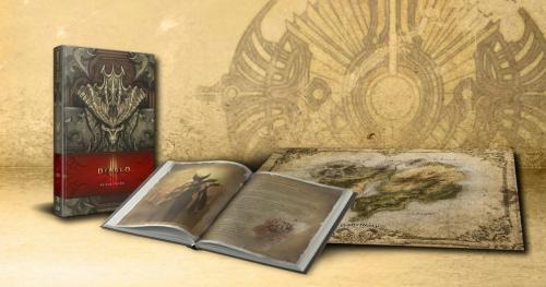 Promocja na Diablo III: Księga Caina