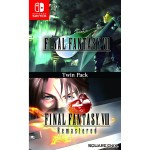 Promocja na Final Fantasy VII + VIII Remastered Twin Pack