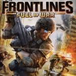 Promocja na Frontlines Fuel of War