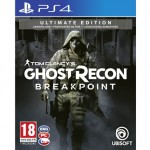 Promocja na Tom Clancy's Ghost Recon Breakpoint Ultimate Edition