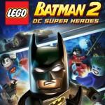Promocja na LEGO Batman 2 DC Super Heroes