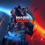 Promocje na Mass Effect: Edycja Legendarna