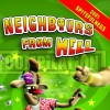 Promocja na Neighbours From Hell Compilation
