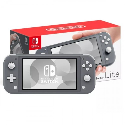 Promocja na Nintendo Switch Lite