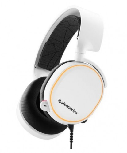 Promocja na słuchawki Steelseries Arctis 5