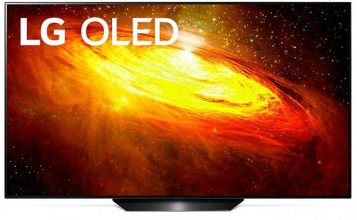 Promocja na telewizor LG OLED BX