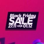 Wyprzedaż Black Friday 2020 w GOG.com