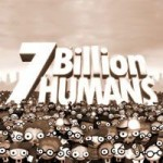Promocja na 7 Billion Humans
