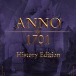 Promocja na Anno 1701 History Edition