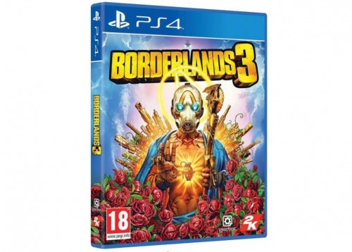 Promocja na Borderlands 3 PS4