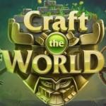 Promocja na Craft the World