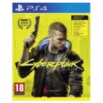 Promocja na Cyberpunk 2077 PlayStation 4 / PlayStation 5