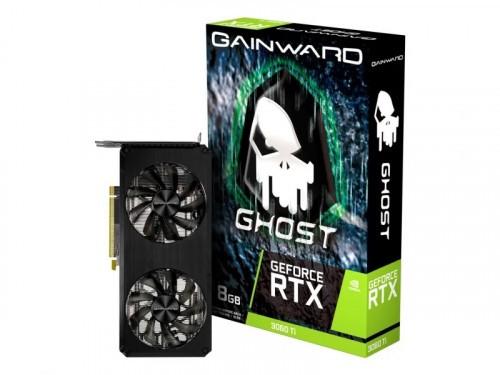 Promocja na GAINWARD GeForce RTX 3060 Ti Ghost 8GB