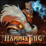 Promocja na Hammerting