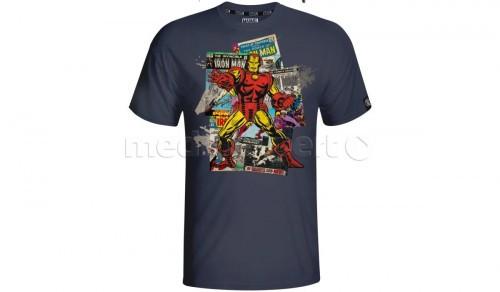 Promocja na koszulkę Marvel Iron Man