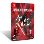 Promocja na Metal Plate Daemon X Machina