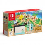 Promocja na Nintendo Switch Animal Crossing New Horizons Edition
