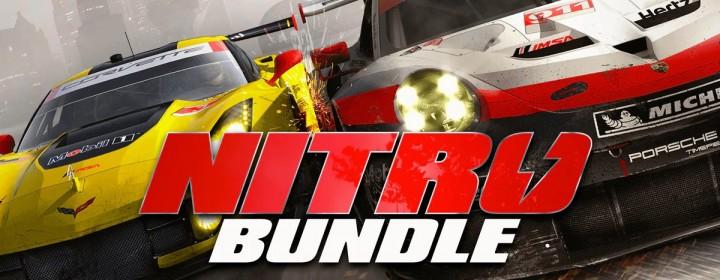 Promocja na Nitro Bundle