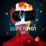 Promocja na SUPERHOT VR
