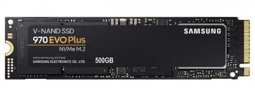 Promocja na Samsung 970 EVO Plus 500GB