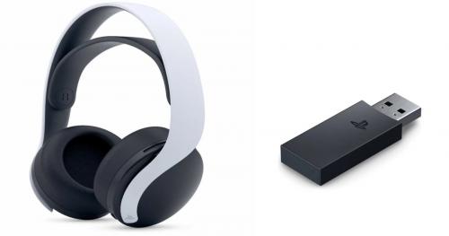 Promocja na Sony PlayStation 5 Pulse 3D