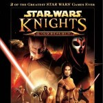 Promocja na Star Wars: Knights of the Old Republic I & II Pack