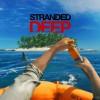 Promocja na Stranded Deep