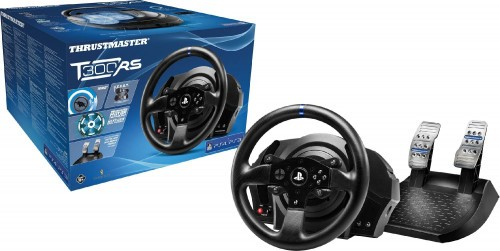 Promocja na Thrustmaster Kierownica T300RS