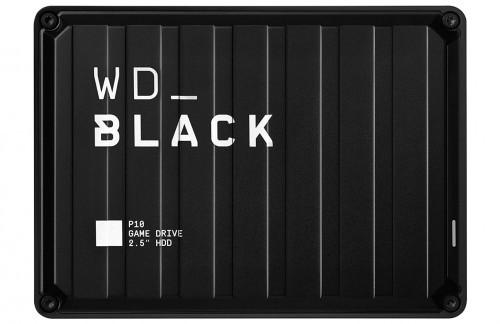 Promocja na WD_BLACK 5TB P10