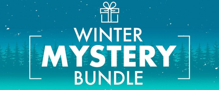 Promocja na Winter Mystery Bundle