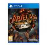 Promocja na Zombieland Double Tap Road Trip