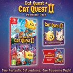 Promocja na Cat Quest Pawesome Pack