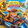 Promocja na Crash Team Racing Nitro-Fueled
