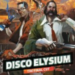 Promocja na Disco Elysium The Final Cut